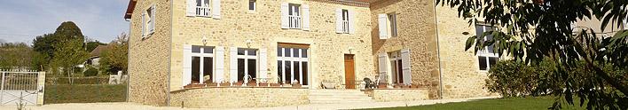 <span>Comment venir</span> à la Grange de Preyssac